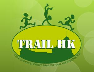logo Trail du Haut-Koenigsbourg