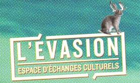 logo l'Évasion de Sélestat