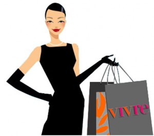 Galeries Lafayettes : personnal shopping grâce à Top Music