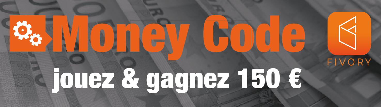 Money Code gagnez 150 € avec Top Music